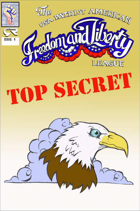 The USA Patriot American Freedom and Liberty League